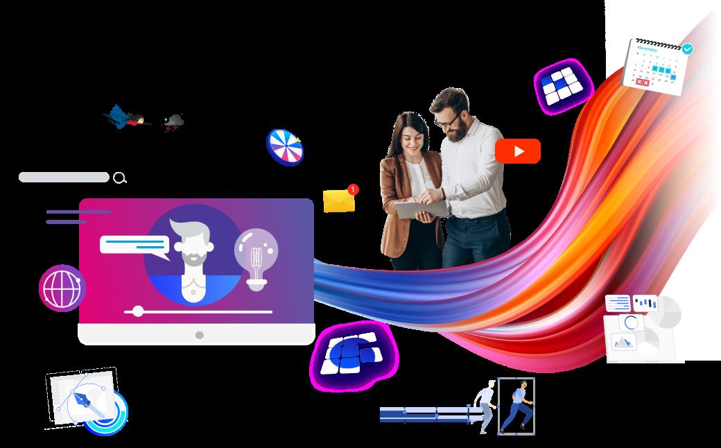 Webinar Solution Flyer Digital