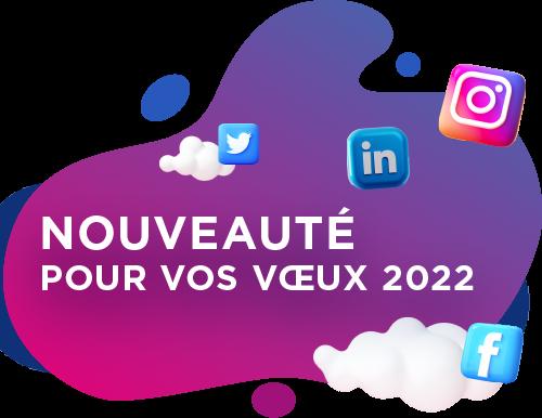 Nouveauté 2022
